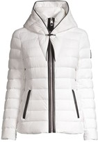 Mackage Andrea Hooded Down Puffer Coat