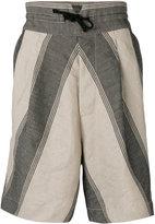 Vivienne Westwood Man drawstring shorts