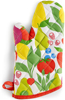 Martha Stewart Collection Fresh Flavors Oven Mitt, Created for Macy's