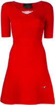 Philipp Plein Romanye dress