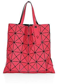 Bao Bao Issey Miyake Women's Lucent Frost Tote
