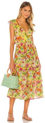 Banjanan Sierrea Dress