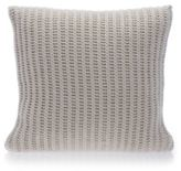 Brunello Cucinelli Knit Cashmere-Blend Pillow