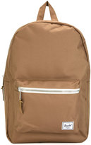 Herschel large backpack - unisex - Nylon - One Size