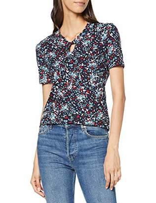 Gerry Weber Women's 2709-35009 T-Shirt,(Size: 46)