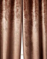 "Austin Horn Collection 52""W x 96""L Artisan Curtain"
