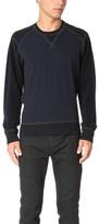 Splendid Mills Terry Active Sweatshirt