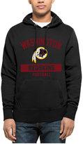 '47 Men's Washington Redskins Gym Issued Hoodie
