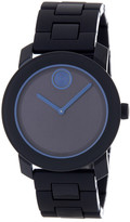 Movado Men's Bold Bracelet Watch