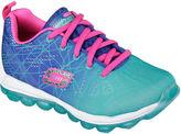 Skechers Girls Air Laser Lite Sneakers - Little Kids/Big Kids