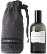 Geoffrey Beene Grey Flannel by for Men, Eau De Toilette Spray, 4-Ounce