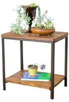 Christopher Knight Home Ronan Rustic End Table - Rustic