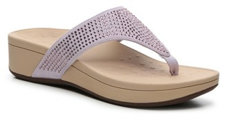Vionic Naples Wedge Sandal