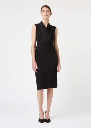 Hobbs Katherine Wool Dress