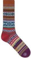 CHUP Ottelu Socks