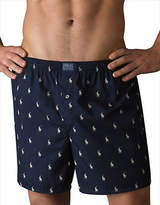 Polo Ralph Lauren Printed Boxers