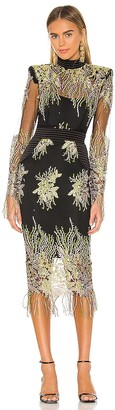 Zhivago Twice In A Lifetime Dress