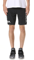 RVCA Staff III Dual Layer Shorts