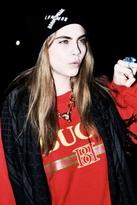 Brian Lichtenberg Bucci Sweatshirt in Red