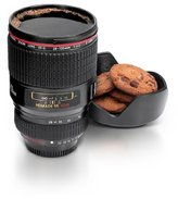 Thumbs Up Camera Lens Coffee Mug