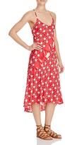 Velvet by Graham & Spencer Atlantis Printed Dress
