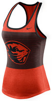 Nike Women's Oregon State Beavers Dri-Blend Mesh Tank Top