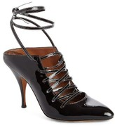 Givenchy Women's Show Lace-Up Pump