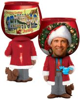 ICUP National Lampoon's Christmas Vacation Clark Griswold Badge Standing Molded Goblet