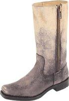 Frye Women's Heath Outside Zip Boot