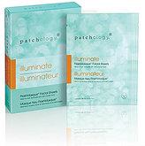 Patchology Illuminate FlashMasque® 5-Minute Facial Sheet