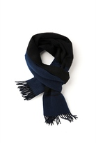 Country Road Brushed Wool Scarf
