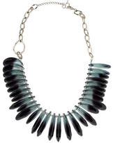 Diana Broussard Navaho Collar Necklace