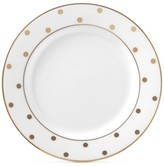 Kate Spade Larabee Road Gold Bone China Butter Plate