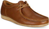 Clarks Men's Wallabee Step Moccasin-Toe Oxfords