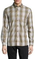 Victorinox Cotton Otten Checkered Sportshirt