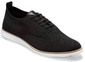 Cole Haan Stitchlite Wingtip Oxford Sneaker