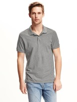 Old Navy Pique Polo for Men