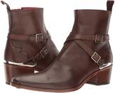 Jeffery West Manero Jodhpur Men's Shoes
