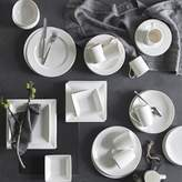 Fortessa Coupe Dinnerware Collection