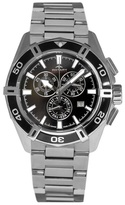 Rotary Gents Stainless Steel Chronograph Watch Agb90089/c/04