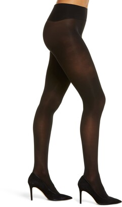 Natori 2-Pack Revolutionary Seamless Opaque Tights