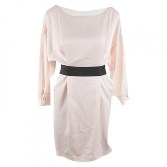 Sly 010 Sly010 Beige Dress for Women