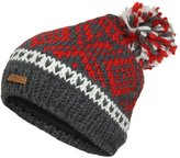 Barts Hat Dark Heather