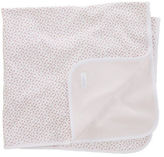 Ralph Lauren Baby Girls Infant's Reversible Blanket