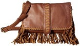 Scully Latigo Fringe Bag Handbags