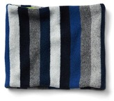Gap Crazy stripe neckwarmer