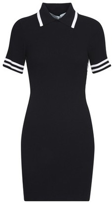 Off-White Industrial Polo Dress