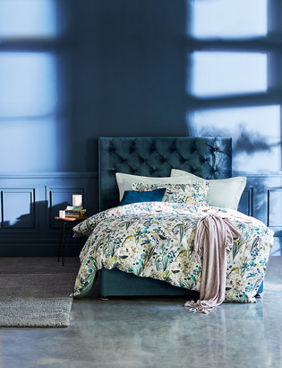 Marks and Spencer Harriet Pure Cotton Bedding Set