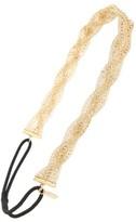 Tasha 'Twisted Crystal' Head Wrap