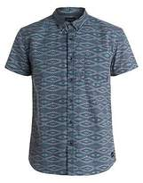 Quiksilver NEW QUIKSILVERTM Mens Dream Weaver Short Sleeve Shirt Tops